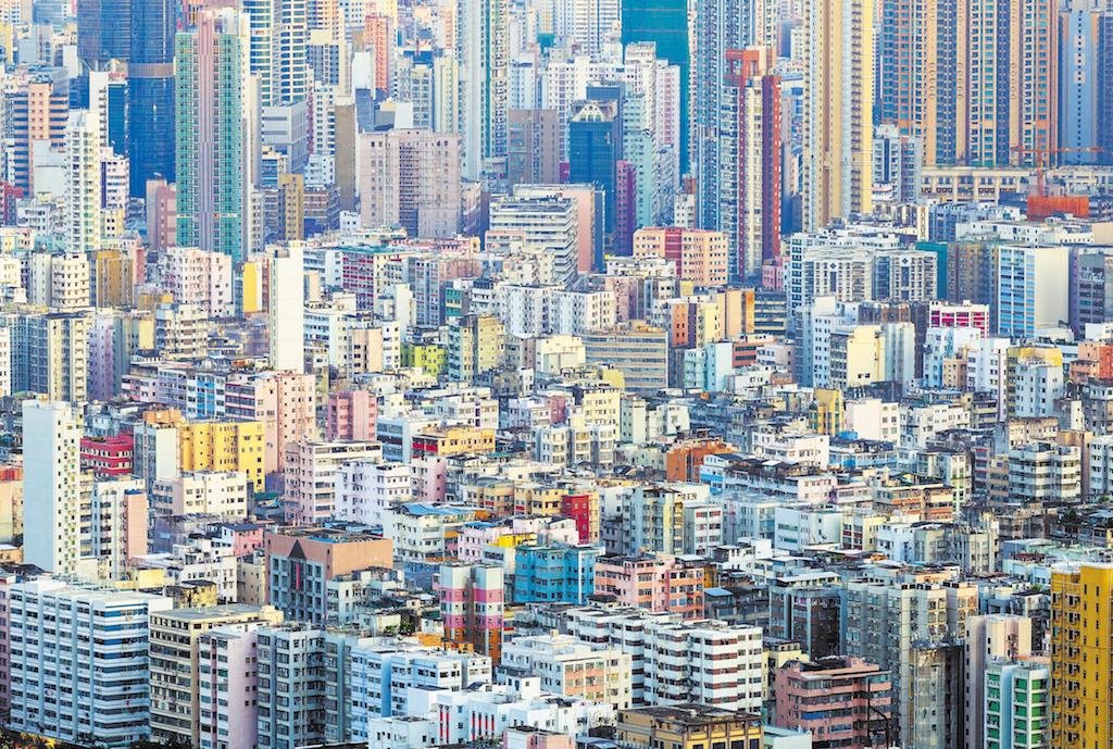 Building the Hong Kong Ecosystem